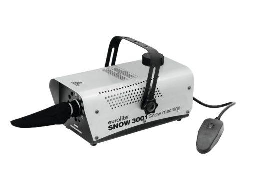 EUROLITE Snow 3001 Snow Machine