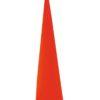 EUROLITE Spare-cone 2m for AC-300, red