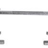 EUROLITE TCH-50/20 C-Clamp 20cm, silver