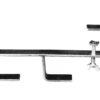 EUROLITE TCH-50/28 Cable Clamp, silver