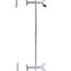 EUROLITE TCH-50/30 C-Clamp 30cm, silver