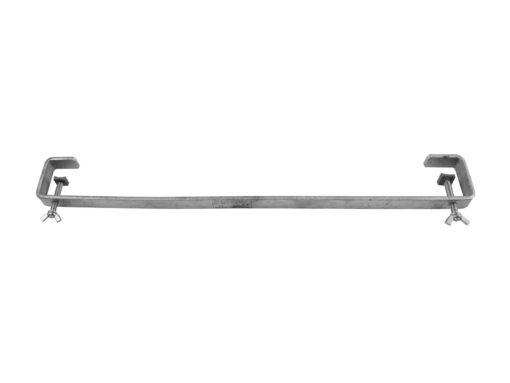 EUROLITE TCH-50/65 C-Clamp 65cm, silver