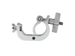 EUROLITE TH-250 Quick-Lock Coupler sil