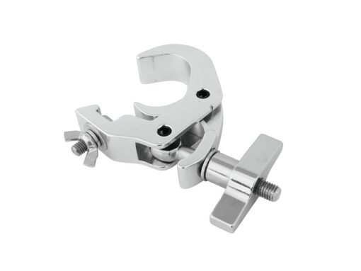 EUROLITE TH-260 Quick-Lock Clamp sil