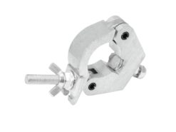 EUROLITE TPC-30 Coupler, silver