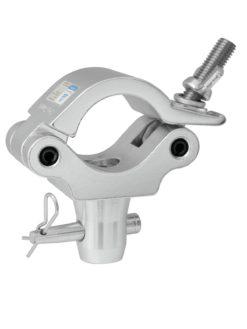 EUROLITE TPC-56Q Coupler Cone silver
