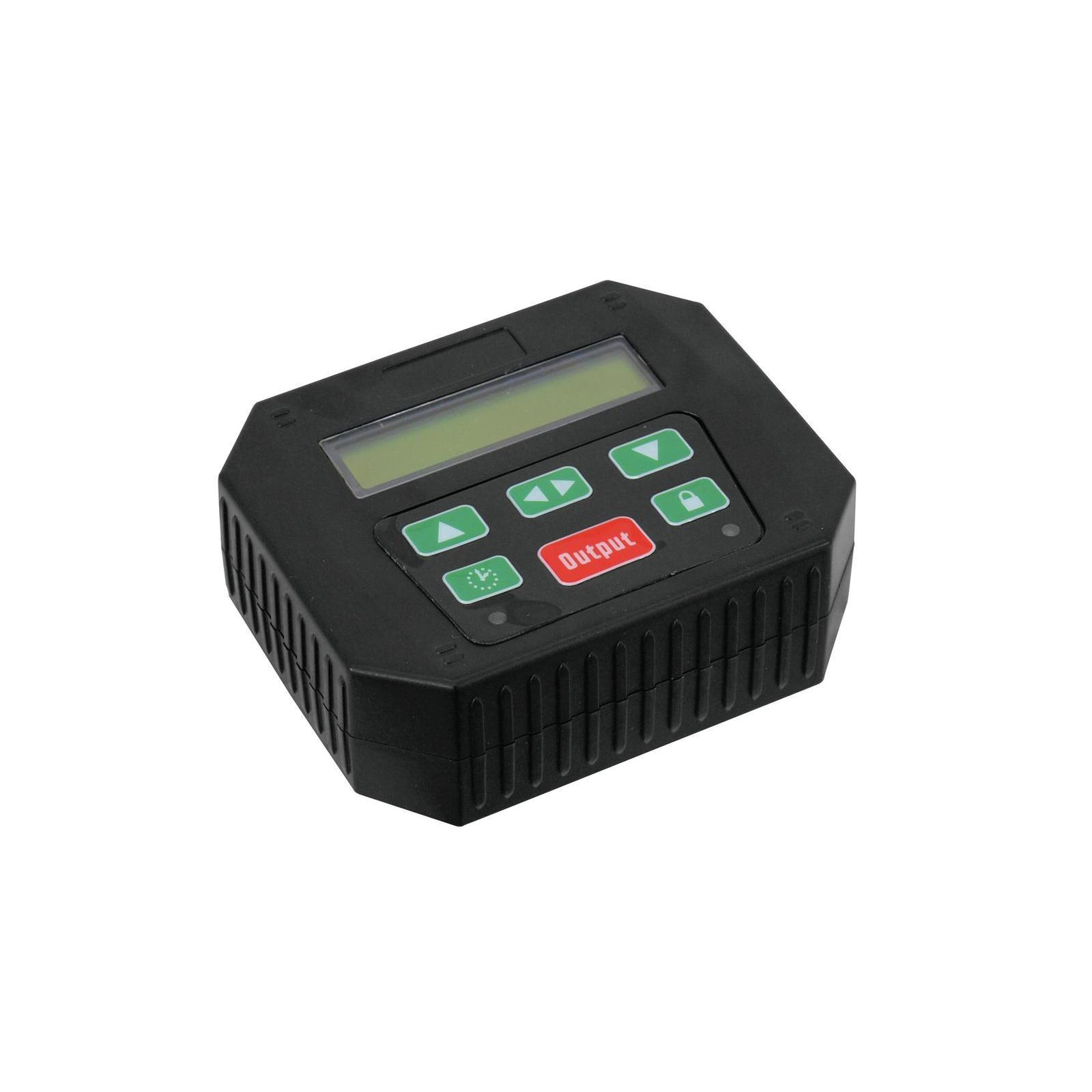 EUROLITE Timer-Controller LCD-1