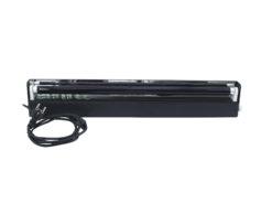 EUROLITE UV Complete Fixture 60cm 18W metal