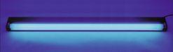 EUROLITE UV Fixture metal 120cm 36W UV-Tube