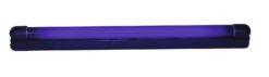 EUROLITE UV-Tube Complete Fixture 45cm 15W slim