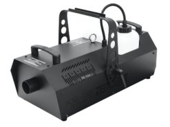 EUROLITE Zeitgeist FOG-1500 Fog machine