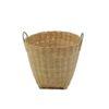 EUROPALMS Bamboo flower pot, 35x30 cm
