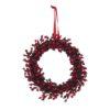 EUROPALMS Berry wreath mixed 46cm