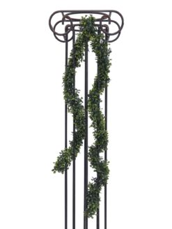 EUROPALMS Boxwood Garland, 190cm