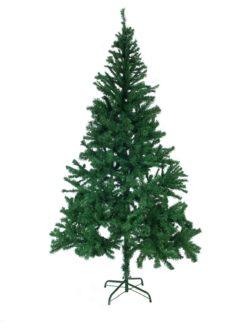 EUROPALMS Christmas tree ECO, 180cm