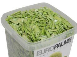 EUROPALMS Deco Wood, lime, 5.5l bucket