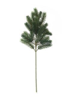 EUROPALMS Fir branch, PE, 65cm