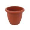 EUROPALMS Flowerpot Terraflor Polypropylen, 36cm