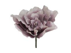 EUROPALMS Giant Flower (EVA), rose, 80cm