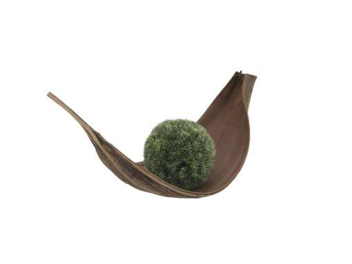 EUROPALMS Grass ball, 23cm