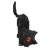 EUROPALMS Halloween cat with sound+led+moving