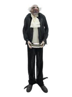 EUROPALMS Halloween figure zeraktor 164cm