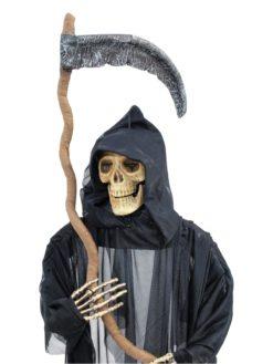 EUROPALMS Halloween hanging reaper 150cm