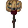 EUROPALMS Halloween pumpkin ghost with picker