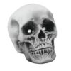 EUROPALMS Halloween scull 21x15x15 LED