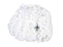 EUROPALMS Halloween spider web white 100g UV active