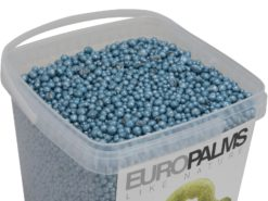EUROPALMS Hydroculture substrate, beluga, 5.5l lagoon