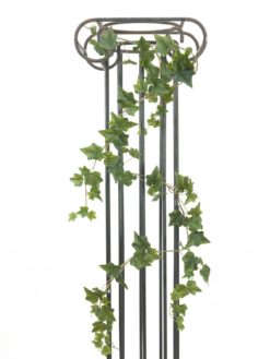 EUROPALMS Ivy garland embossed green 183cm