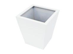 EUROPALMS LEICHTSIN BASIC-50, shiny-white