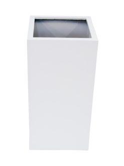 EUROPALMS LEICHTSIN BOX-80, shiny-white