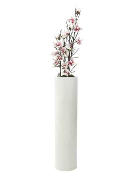 EUROPALMS LEICHTSIN TOWER-120, shiny-white