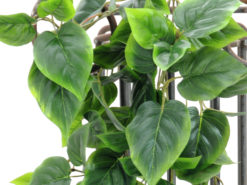 EUROPALMS Philo bush garland, 90cm