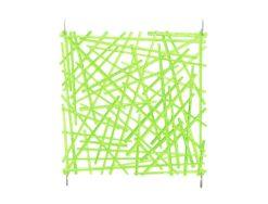 EUROPALMS Room Divider Rod green 4x