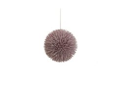 EUROPALMS Succulent Ball (EVA), pink, 16cm