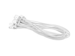 EUROPALMS Tether 27cm white 12x