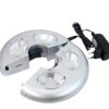 EUROPALMS Umbrella Light with Snap Ring, cold white