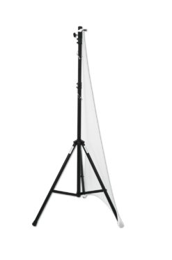EXPAND XPS1GW Tripod Cover white one side