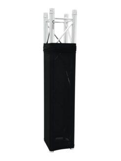 EXPAND XPTC25S Truss Cover 250cm black