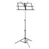 Eco Music Stand Acciaio 480-1.070 mm