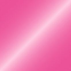 Electric confetti cannon 50cm, Rosa metallico