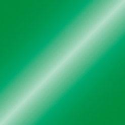 Electric streamer cannon 50cm, Verde metallico