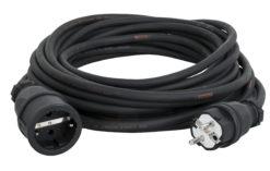 Ext. Cable Schuko/Schuko Titanex with PCE 20m 3 x 1.5mm Titanex con ABL