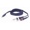 FL31 - stereo mini Jack > 2 mono Jack L/R 3 m