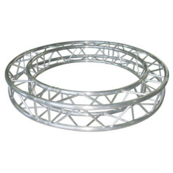 FQ30 Square Truss Circle Diametro 4 m
