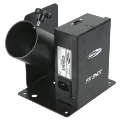 FX Shot Spara coriandoli elettrico