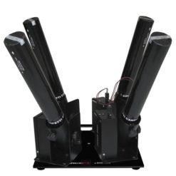 FX shot baseplate Per spari 1,2 o 4 pezzi FX